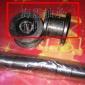 长期供应各种型号轴承钢套。
