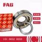 FAG轴承QJF238M 116238四点角接触轴承高速主轴空压机压缩机进口轴承QJ轴承
