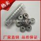 厂家直销304材质S604不锈钢轴承防磁耐腐蚀通用量大从优欢迎洽谈
